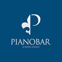 Pianobar – Le royal lounge